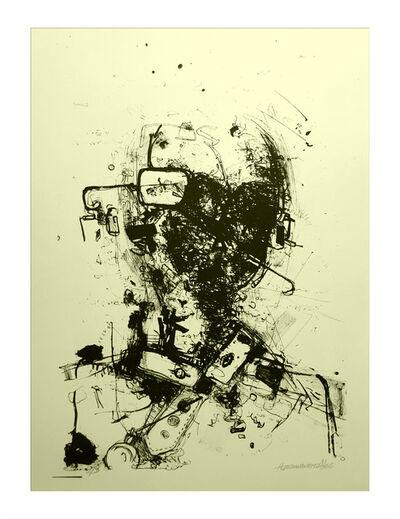 Hassan Manasrah, 'The Doctor 03', 2006