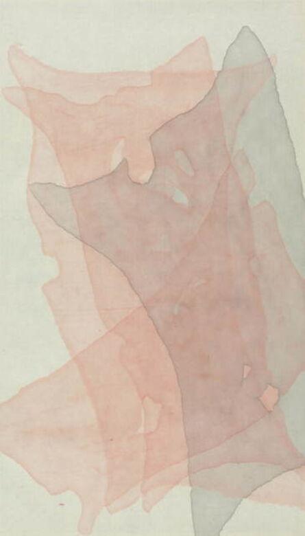 Sang Huoyao 桑火尧, 'Dim and Misty Jiangnan No. 2 依稀江南-2', 2012