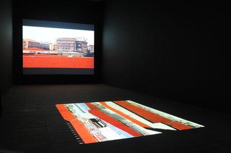 Cevdet Erek, 'In the Courtyard', 2002