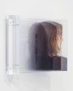 Ger van Elk, 'Portrait - As is, as was', 2012