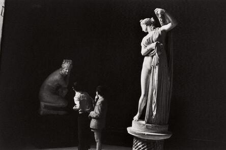 Henri Cartier-Bresson, 'Naples, Italy', 1960