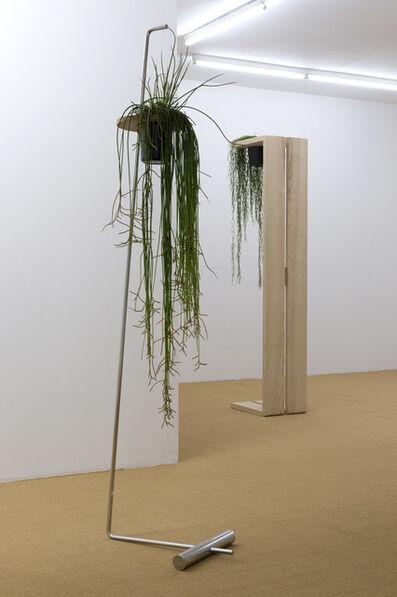 Leonor Antunes, 'Franca 1', 2017