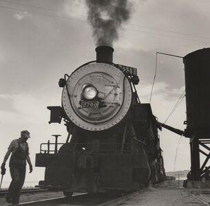 Richard Steinheimer, 'Dos Cabezas, Tank SD + AERY', 1953