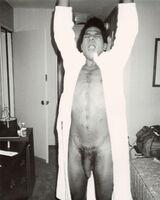 Andy Warhol, 'Jean-Michel Basquiat', ca. 1982