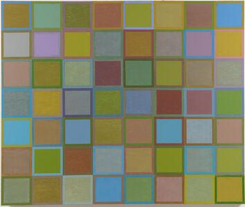 Andrew Mockler, 'Summer', 2016