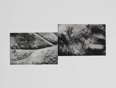 Xiaoyi Chen, 'Traces', 2014