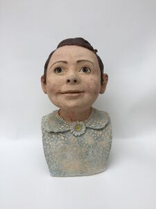 Wendy Mayer, 'Boy', 2019