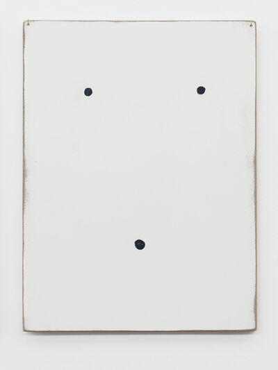 Zin Taylor, 'Thoughts collected on the surface of a panel (The Face)', 2013