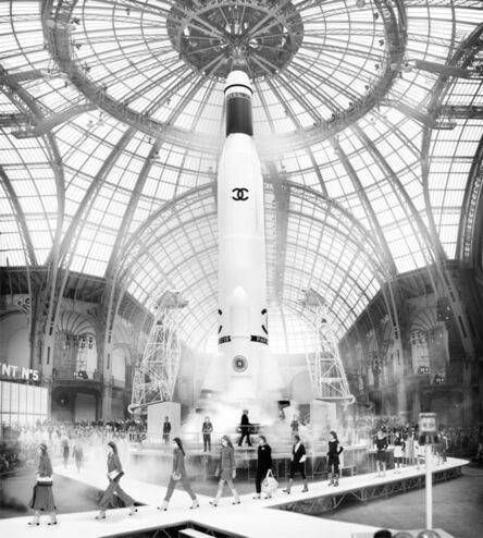 Simon Procter, 'CHANEL, Super Rocket, Fall/Winter 2017, Paris'