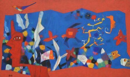 JongDoo LIM, 'Accompany(同行)', 2012