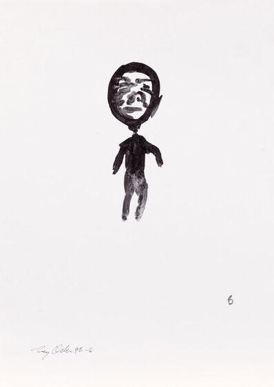 Tony Oursler, 'Untitled', 1992