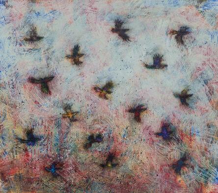 Larry Lewis, 'Flight Pattern'
