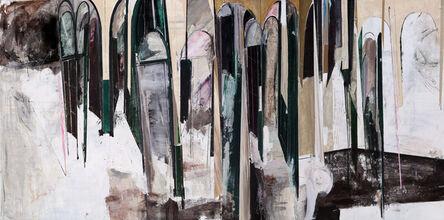Liu Chao 刘超, 'Multiple Context No.1', 2015