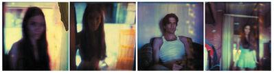 Stefanie Schneider, 'Inside the Trailer', 2005