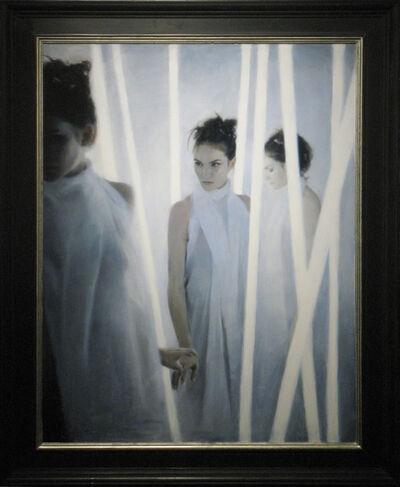 Casey Baugh, 'Lost In Light', 2013