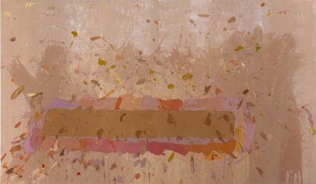 John Hoyland, '28.2.71', 1971