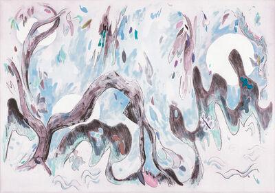 Laura Owens, 'Untitled (LO 425)', 2010