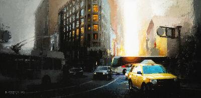 David Cheifetz, 'Organism', 2014