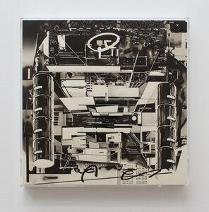 Hiroki Tsukuda, 'DMAD 03', 2015
