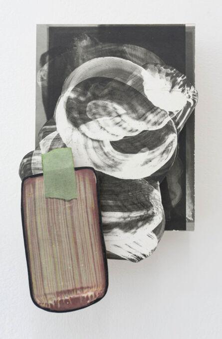 Wil Murray, 'Maustlize 2', 2015