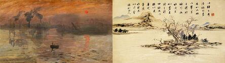 Lee Lee Nam, 'Conversation between Monet & Sochi', 2009