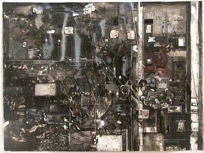 David Scher, 'Put A Nickel In It', 2011