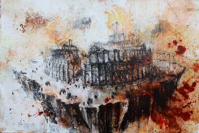 """Gustavo Diaz Sosa, 'Series """"Babylon s.XXI""""', 2017"""