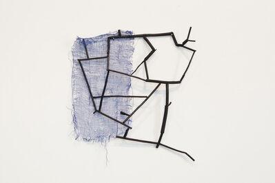 Sol Pipkin, 'Dibujo con carbonillas', 2014
