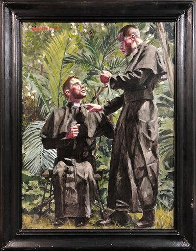 Mark Beard, '[Bruce Sargeant (1898-1938)] Salvation in the Tropics', n.d.