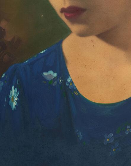 Florencia Blanco, 'Ensayo #1', 2018