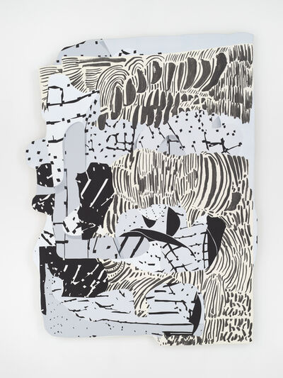 Jeremy Deprez, 'Untitled', 2021