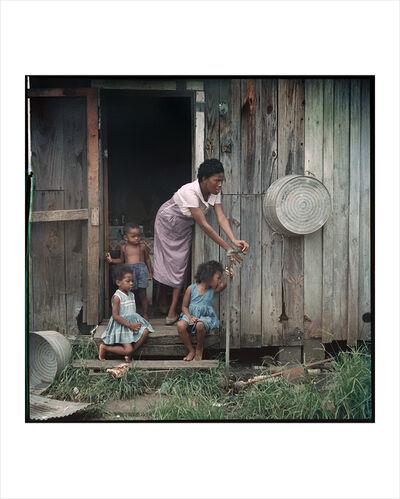 Gordon Parks, 'Mother and Children, Mobile, Alabama, 1956', 1956
