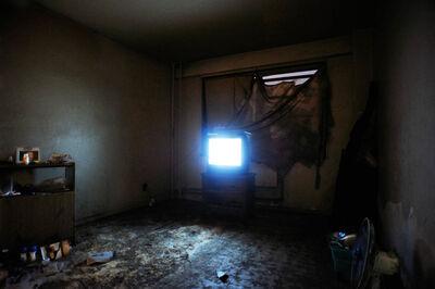 Antonio Bolfo, 'Hell House', 2009