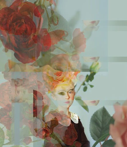 Melanie Willhide, 'Grace and Thorns', 2014
