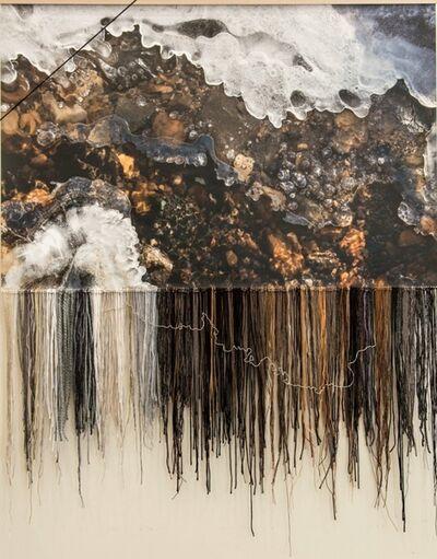 Leda Black, 'Winter'