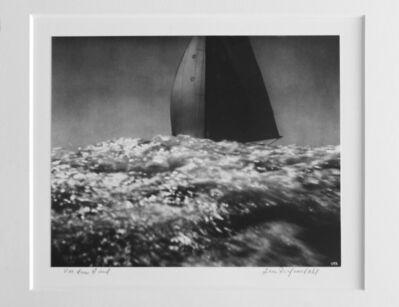 Leni Riefenstahl, 'Vor Dau Wind/Vor Dem Wind (Before the Wind)', 1936