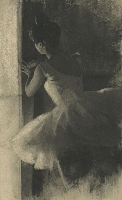 Robert Demachy, 'Dans les Coulisses', ca. 1900