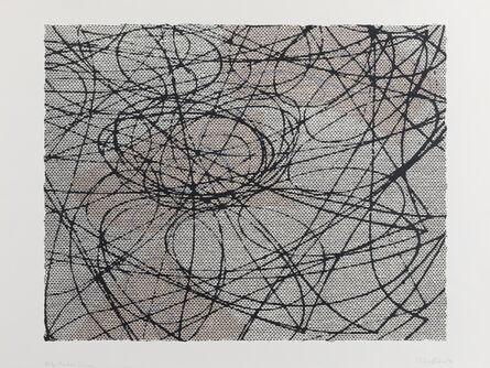 Michael Kidner, 'Ariadne's Dilemma', 1990