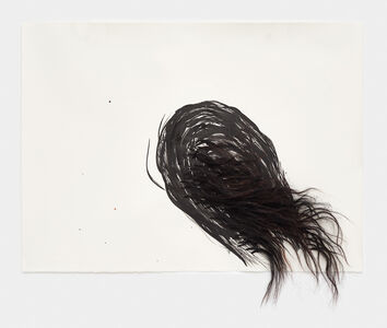 Nandipha Mntambo, 'Topography of Memory 5', 2015