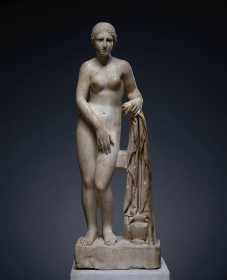 'Statuette of Venus (Venus de Clerq)', 175 -200