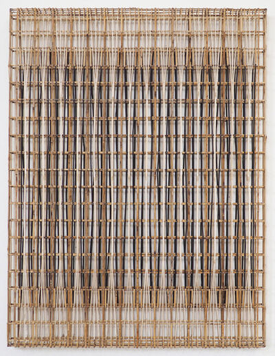 Sopheap Pich, 'Diverging Lines (Belly)', 2018