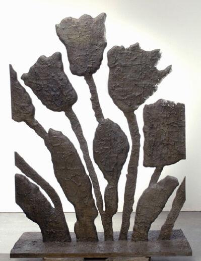 Donald Baechler, 'Flowers (Cut Sides)', 2007-2009