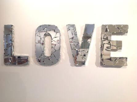 Daniel Ontiveros, 'Love', 2013
