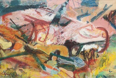 Morris Shulman, 'Untitled', ca. 1953