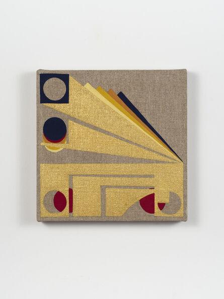 Eamon Ore-Giron, 'Infinite Regress XLIV', 2017
