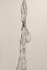 Julianne Swartz, 'Void Weave (Tremor)', 2017