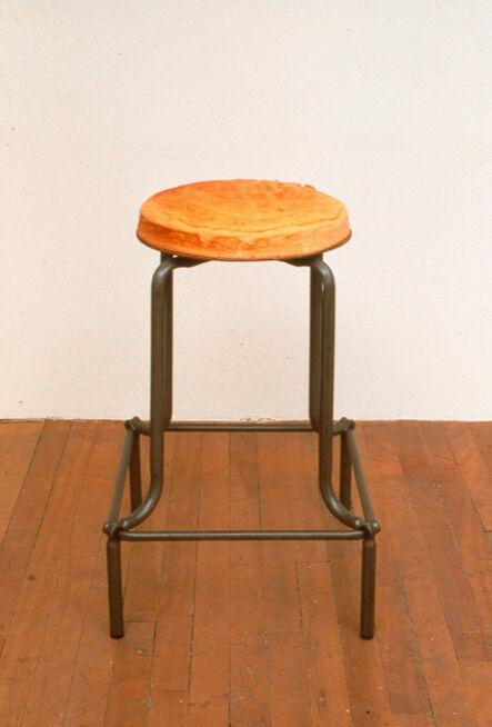Jana Sterbak, 'Cake Stool', 1996