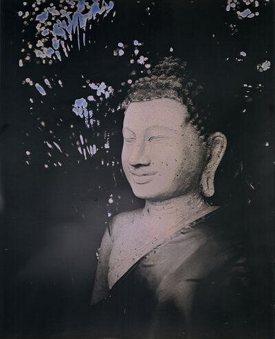 Binh Danh, 'Buddha of Phnom Penh #2', 2017