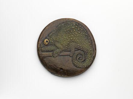 Abi Burt, 'Chameleon', 2015