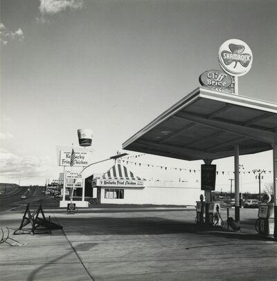 Robert Adams (b.1937), 'Colorado', ca. 1968